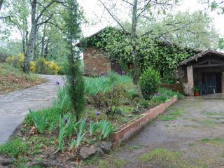 Casa rural en plena Naturaleza. Ven a disfrutarla!, Cuacos de Yuste