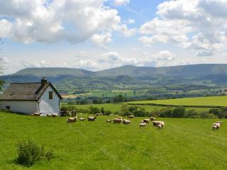 Stunning Remote Welsh Cottage, Llowes