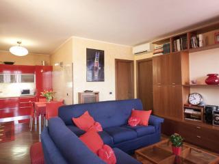 raffinato appartamento  Forlanini/Aeroporto LINATE