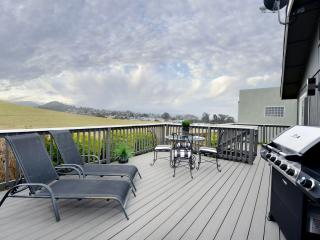 Charming Morro Bay Home with Great Ocean Views!