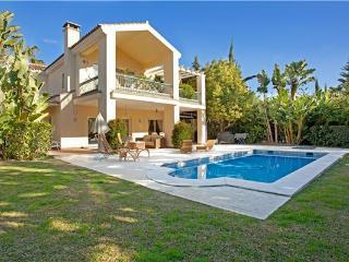 Villa in Estepona, Costa del Sol, Spain, San Pedro de Alcantara