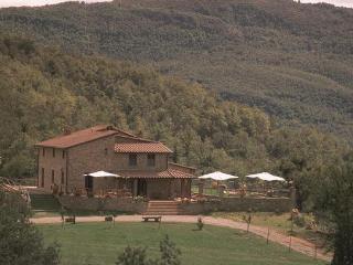 Villa in Molin Nuovo, Tuscany, Italy, Monterchi