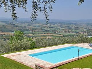 Villa in Santa Lucia, Tuscany, Italy, San Pietro a Cegliolo