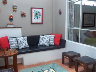Great apartment In the METROPOLITAN QUITO AREA!!!, Quito