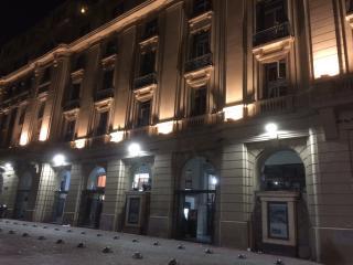 Loft plaza de armas, Santiago