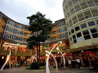 Makati Place Upscale and Urban FF Studio