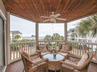 Tidewater H-202, Isle of Palms