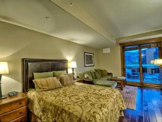 Trailhead Lodge 2108, Steamboat Springs