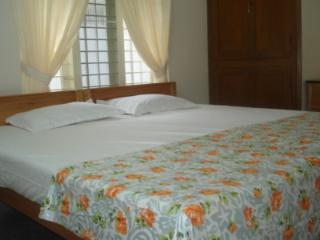 Nathan's Holiday Home 2 Bedroom Apartments, Kochi (Cochin)