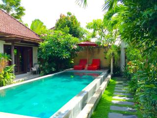 VILLA VAYU - Luxury Private Pool Villa Seminyak