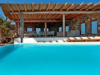 Blue Villas | Castor | Sports, Mykonos Town