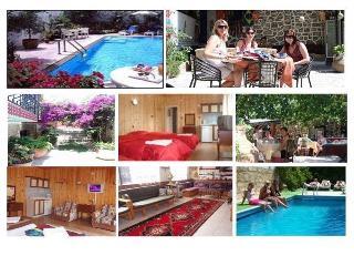 Kusadasi Sezgin Hotel & Guesthouse