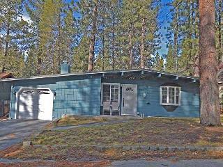 3333 Bruce Drive, South Lake Tahoe
