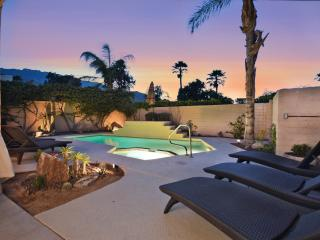 Palm Springs Retreat with private pool/spa