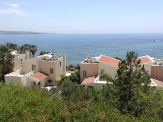 Seafront villa Rozalia 3 bdr Coral Bay, Paphos