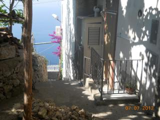 Graziosa casa  a ridosso della Costiera Amalfitana