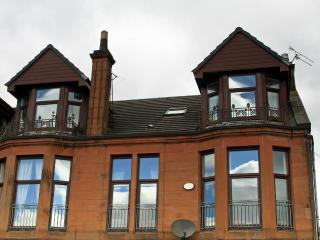 Very Comfortable Airey Appartment in Hamilton near Glasgow