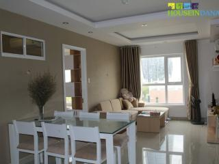 Apartment with great location in the city center, Da Nang