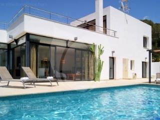 4 Bedroom villa with direct access to the sea!, Sant Josep de Sa Talaia