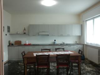 Appartamento in campagna, Roncade