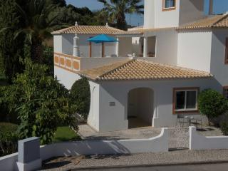 Only steps from Praia Grande, Ferragudo
