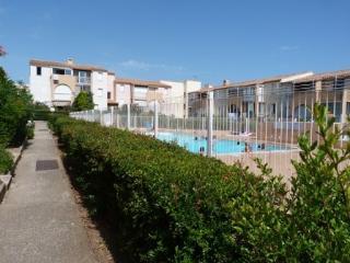 Apartment Cap D'Agde, Cap-d'Agde