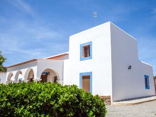 Es Pla Roig, San Miguel, Ibiza, Sant Miquel de Balansat
