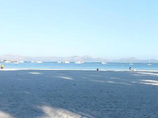 2. Piso 150m de playa de  P.Alcudia, Port d'Alcudia