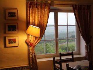 Gîte L'Abri 2* * Luberon Provence vue superbe, Saint-Michel-l'Observatoire