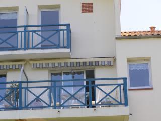 Appartement duplex face au Terrain de Golf