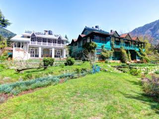 The Sunshine Heritage, Manali