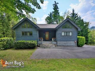 Mountain Magic #324 3 Bedroom Wears Valley Cabin, Sevierville