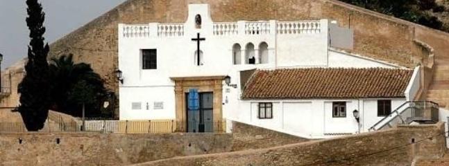 La Ermita  de santa cruz