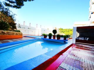 Cozy apartment in Cala Major. Perfect for couples, Palma de Mallorca
