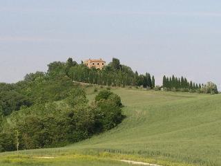 Villa Sara, Montaperti