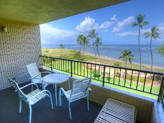 FALL SPECIALS! 5th Floor Ocean Front Condo with an Amazing Ocean View, Kihei