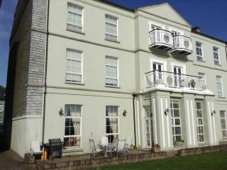 Waterfront Apartment in the  Old Monastery, Youghal