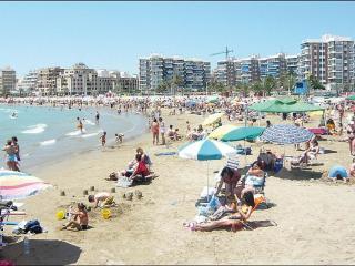 Apartamento a 50 metros de la playa, Puerto de Sagunto