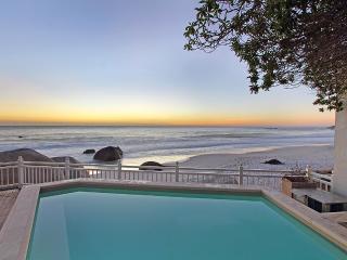 Ivory Sands Villa