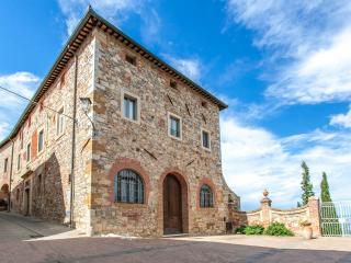 Poggio Senese- Triano mq.290, Montefollonico