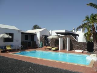 Villa Estefania, Playa Blanca