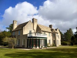Kellas House, Elgin