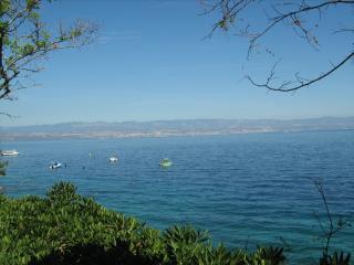 Croatie, baie de Kvarner, appart. pour vacances, Kastav