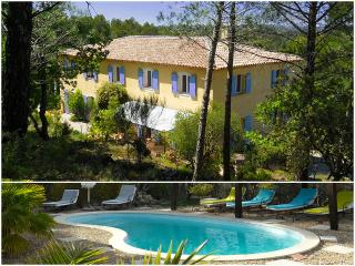 (B & B) A haven of tranquillity ideally situated between Mountains and Riviera