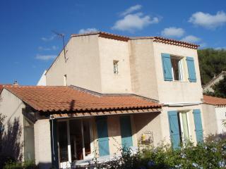 Villa individuelle à 100m de ka plage des Sablette, La Seyne-sur-Mer