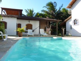 Casa das Bougainvilles, Iguaba Grande