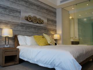 Sandton Skye Luxury Studio Apartment