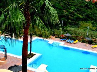 Apartamento con vista piscina Duquesa Village, Puerto de la Duquesa