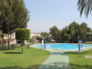 Casa cuádruple en Pinada Golf B102, Villamartin
