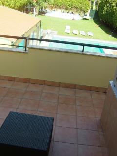 Terrace room B